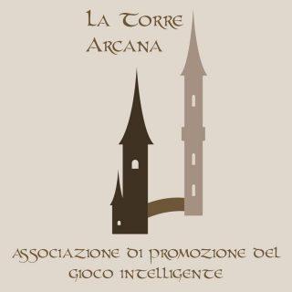 La torre arcana logo