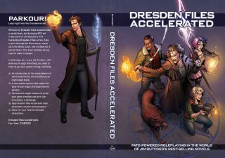 Dresden File Accelerated
