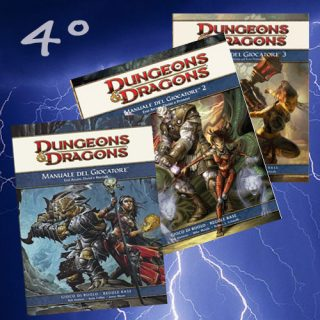 D&D quarta edizione