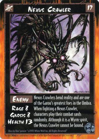 Rage CCG Nexus_Crawler