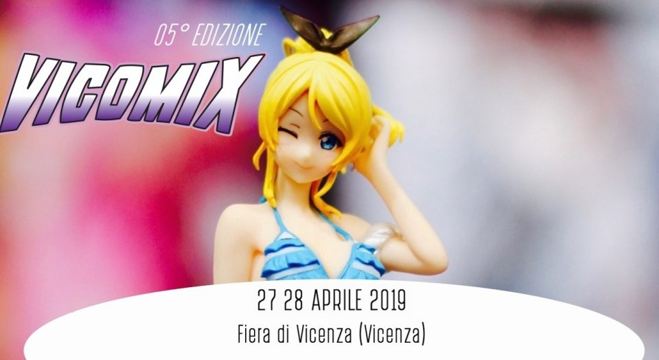 Vicomix 2019