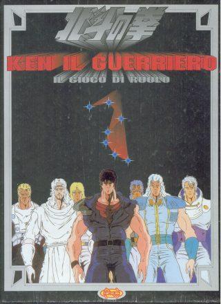 GDRPG_KEN_Guerriero_GDR_scatola