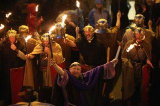 La celebrazione per Ambarvalia - Pendragon GDRPG