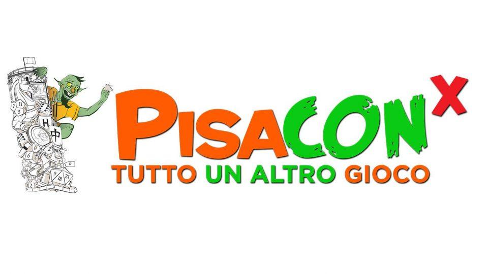 Pisacon-2019