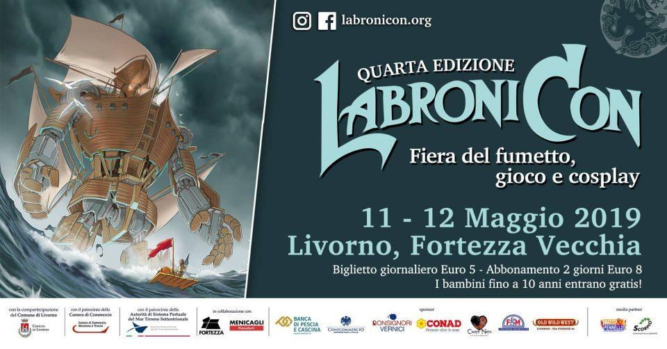 LabroniCon 2019