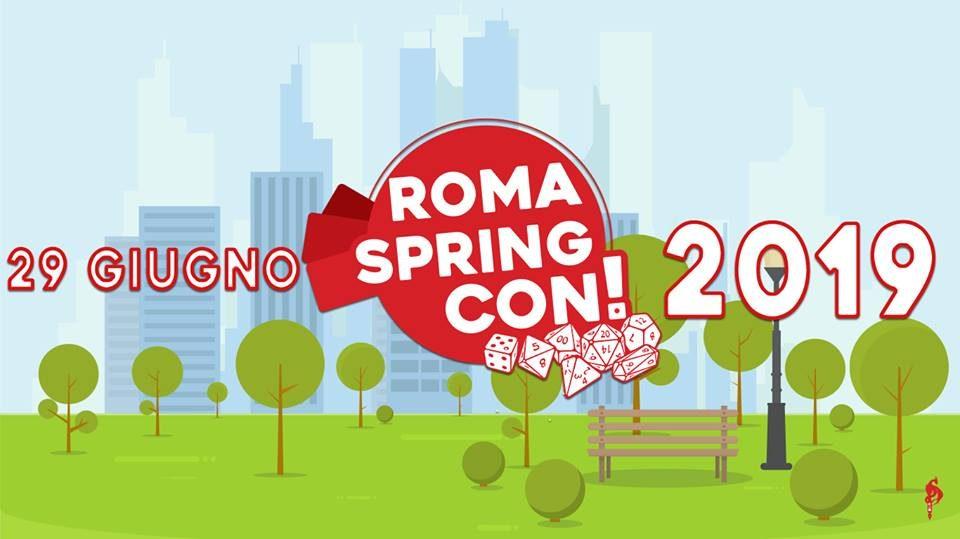 SpringCon 2019 Roma