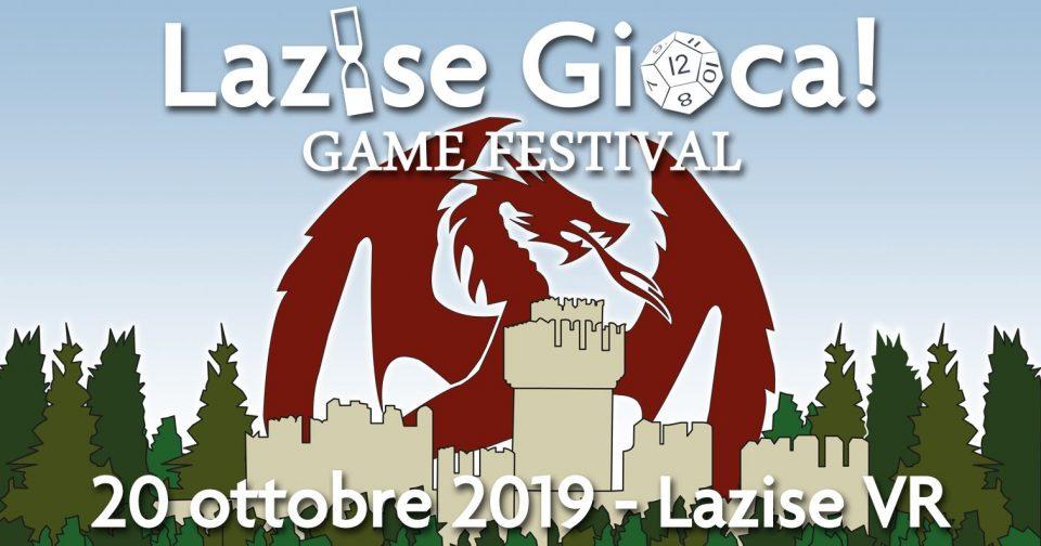 Lazise gioca 2019