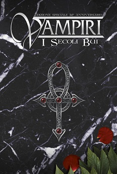 Vampiri I Secoli Bui copertina