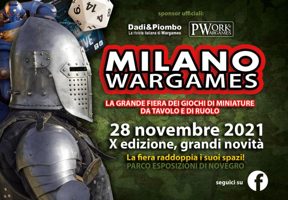 Milano Wargame 2021