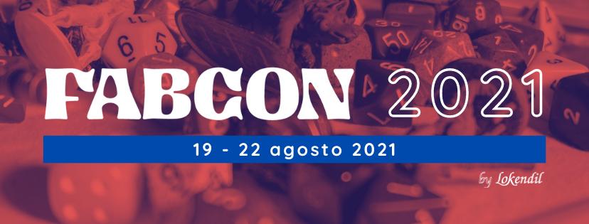 Fabcon 2021
